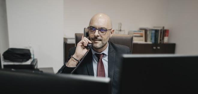 Asesoría fiscal asesores