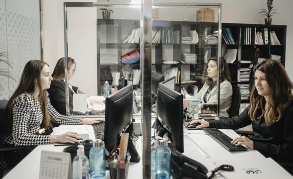 Asesoría contable ECM