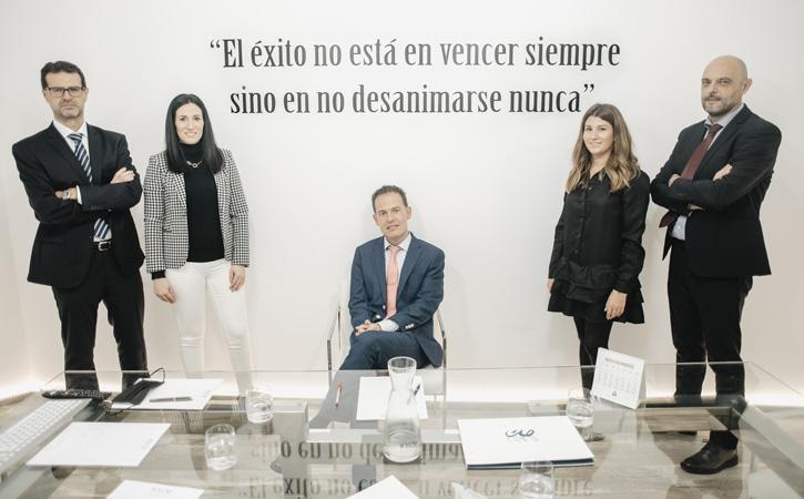 Asesoría ECM Asesores & Consultores