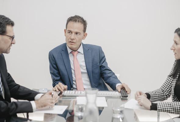 Dirección estratégica y desarrollo de negocio